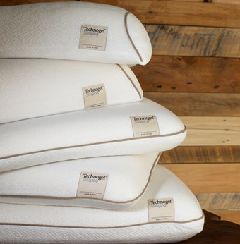 Technogel Original pillows